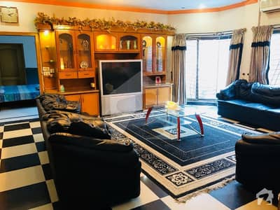 1 Kanal Furnished House For Sale
