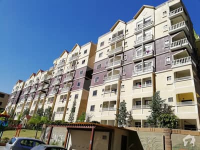 Luxury 4 Rooms Apartment Available For Sale Near Giga Mall Wtc Dha 2 Islamabad