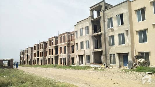 Awami Villa 6 Ground Floor Apartment For Sale