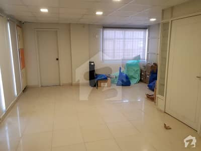 Office Available For Rent In Bukhari Commercial
