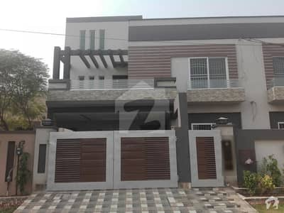 Brand New House Available For Sale On Very Affordable Price And Good Location