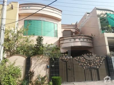 6 Marla Furnished House For Sale - Near To Sialkot Cantt