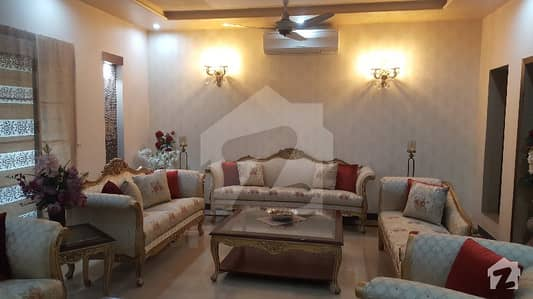 20 Marla Full Furnished House On 80ft Road