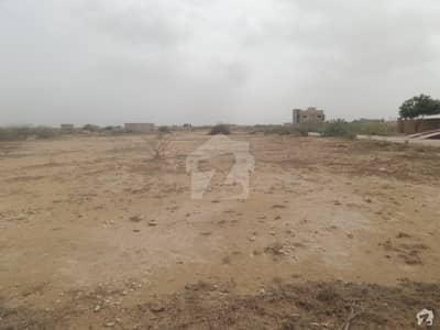 Plot In Gulshan -e- Benazir Town Ship Scheme, Block D Category B