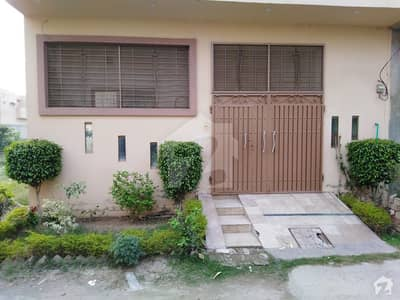 Lower Portion House Is Available For Rent