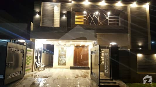 10 Marla Brand New Bungalow For Sale In Paragon City Lahore