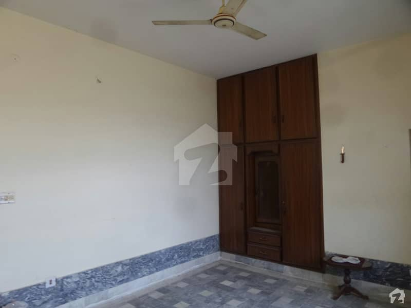 Single Storey Beautiful Bungalow For Sale At Civil Area, Okara Cantt