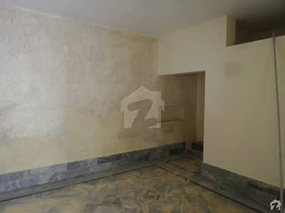 Single Storey Beautiful Commercial House For Sale At Civil Area, Okara Cantt