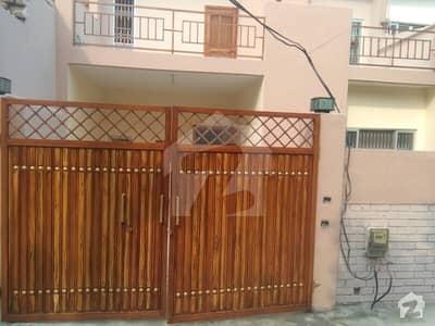 اسلام آباد ویلی آئی ۔ 13 اسلام آباد میں 3 کمروں کا 5 مرلہ مکان 95 لاکھ میں برائے فروخت۔