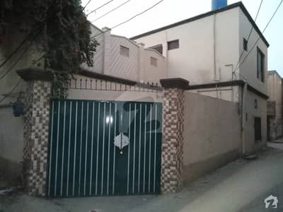 7 Marla House For Sale In Hassanabad Colony