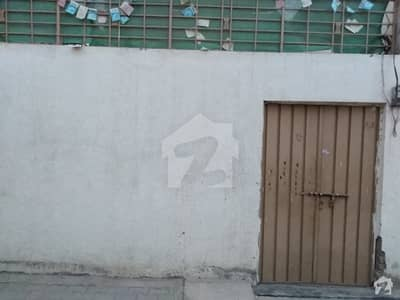 3 Marla House For Sale In Hassanabad Colony