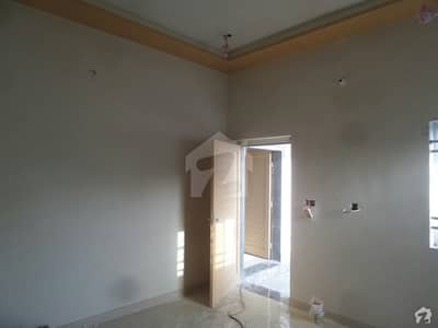 Single Storey Beautiful Corner Bungalow For Sale At Civil Area, Okara Cantt