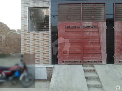Single Storey Brand New Beautiful House For Sale At Haroon Town, Okara