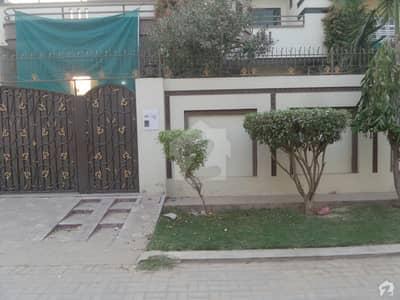 Triple Storey Beautiful Bungalow For Sale At Aziz Yaqoob Town, Okara