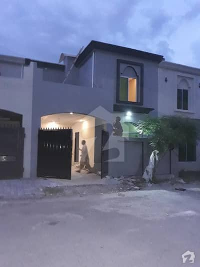 New Constructed 6 Marla Double Storey House For Sale