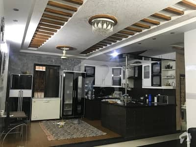 Portion With Roof 2nd Floor Is Available For Sale