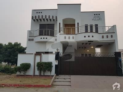 P23-1 Umer Block - Gulshan E Madina - Phase 1 - House For Sale