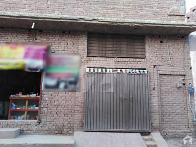 5. 5 Marla Double Storey House For Sale In Hassanabad Colony