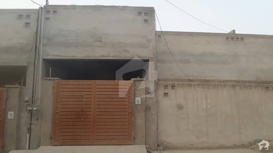 House Available For Sale At Zarghoon Abad Phase 2