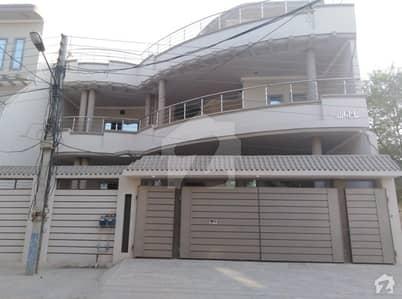 16 marla 1st floor for rent