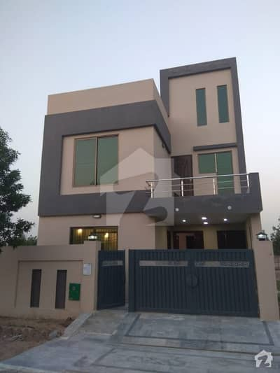 5 Marla House In Bahria Orchard Phase 2