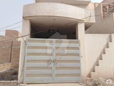 3. 5 Marla House For Sale Madni Street
