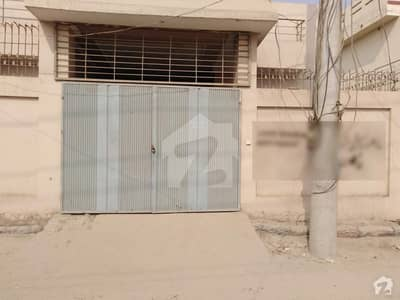 4. 5 Marla House For Sale Madni Street