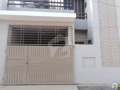 5 Marla House For Sale Madni Street