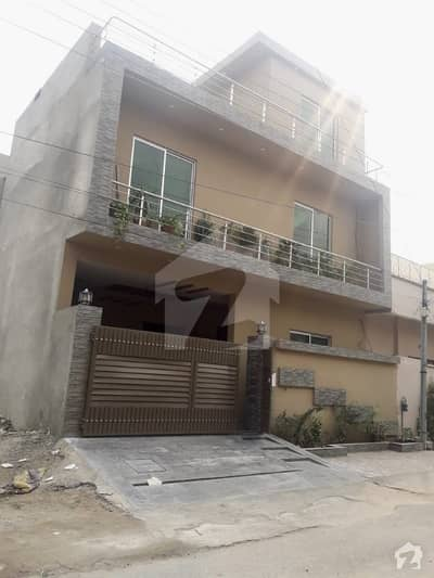 6 Marla Brand New House With 5 Bedrooms