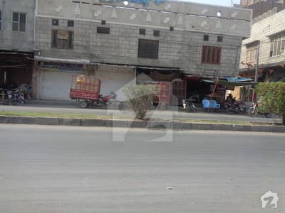 3 Marla Ideal Shop For Sale At Jhaal In The Hub Of Commercial Market
