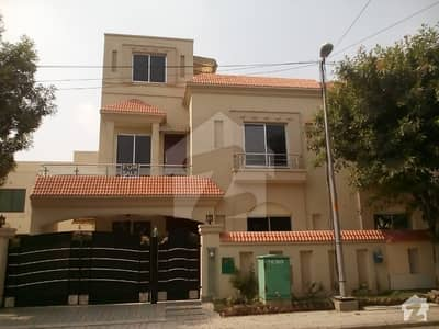 Brand New 10 Marla House For Sale In Janiper Block Bahria Town Lahore