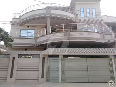 16 Marla Ground Portion For Rent
