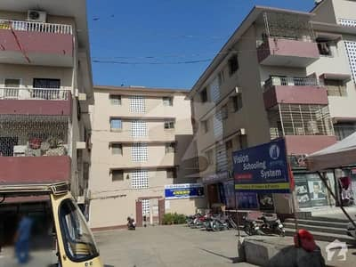 Mehran Apartment For Sale Near Expo Center 3 Bed Dd