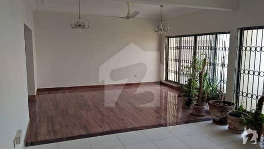 Defence Phase 5 Sea View Apartment 1st Floor Newly Renovated For Sale