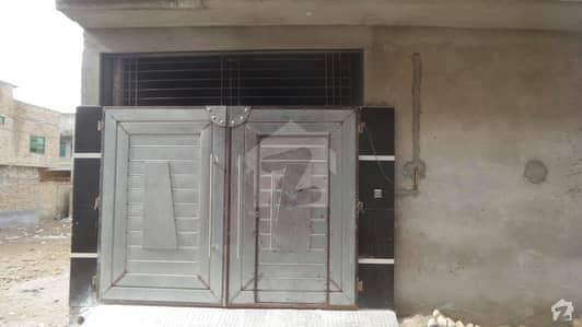 House Available For Sale At At Arbab Town