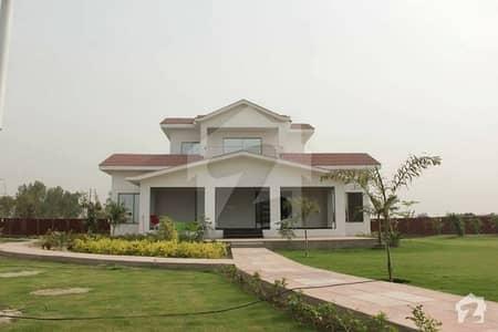 Barki Road Beautiful Farm House  At Hot Location Of Barki Road Near Dha Phase 7