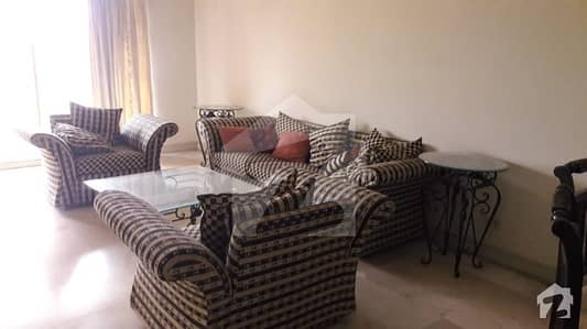 Fully Furnished 2 Bedroom Apartment For Rent In Diplomatic Enclave