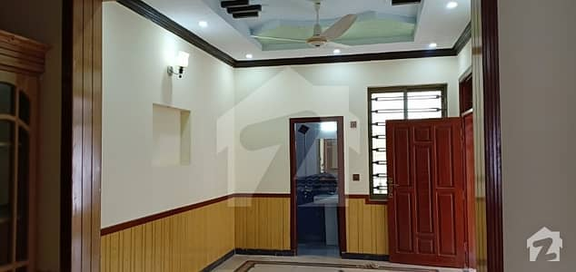 5 Marla Brand New 2. 5 Storey House For Sale