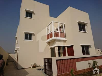 240 Sq Yard One Unit House For Sale In Block C On 50 Feet Road