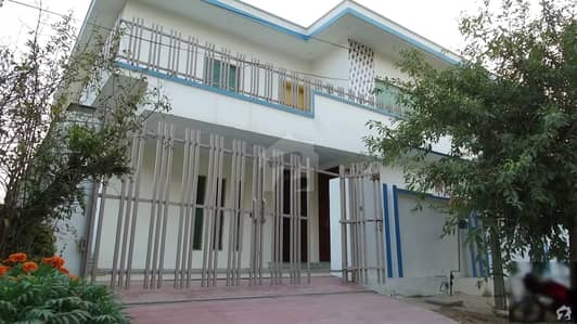 1 Kanal Brand New House Open  Basement For Rent 4 Bedroom 1 Guest Room