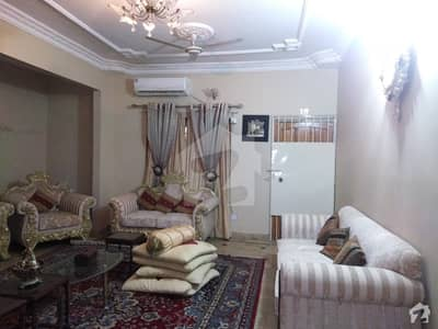 Gulistan-E-Jauhar - Block 9 - P. I. A Society - House For Sale
