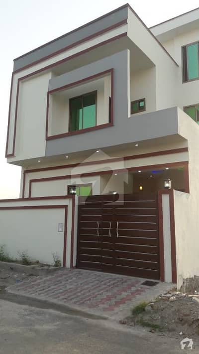 House Available For Sale In Adan Garden