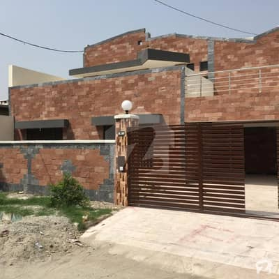 Falcon Complex Peshawar - House Is Available For Sale