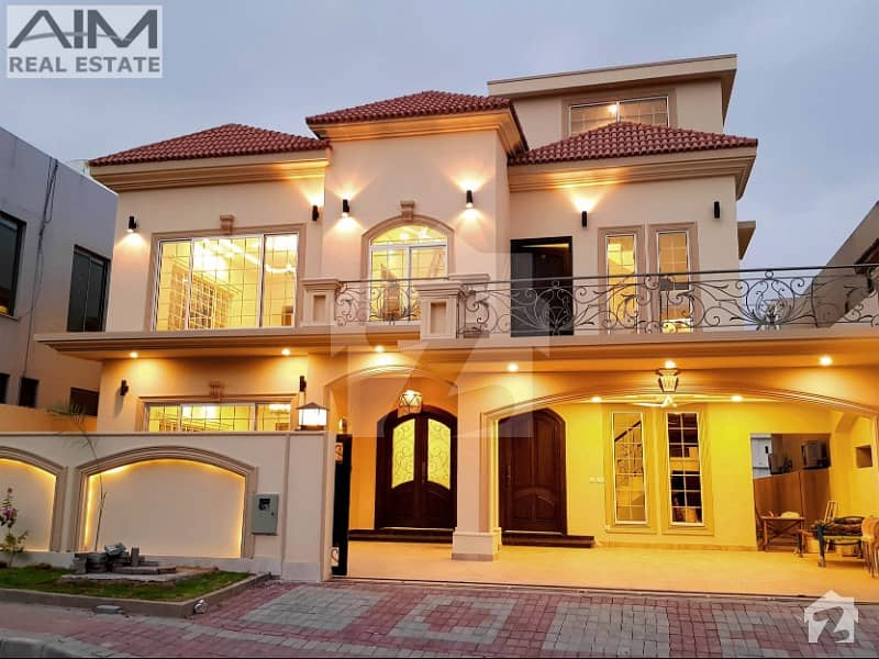 Luxury 1 Kanal Upper Portion For Rent In Bahria Town