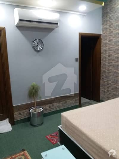 Fully Furnished Double Storey House Available For Sale Fazal Town Rawalpindi