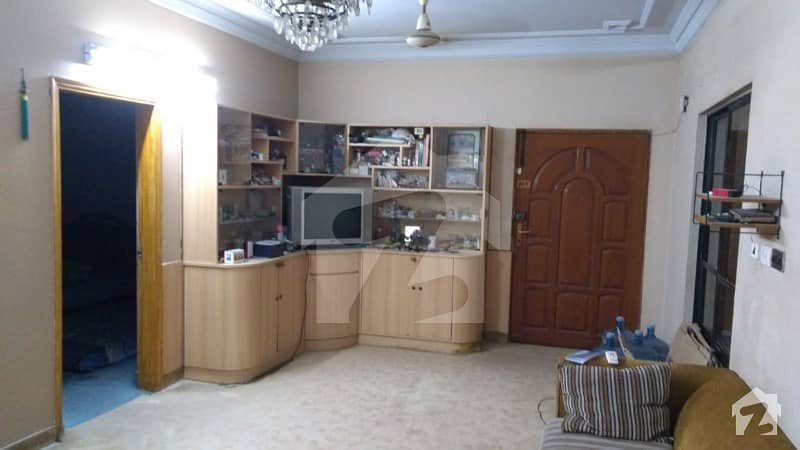3 Bedrooms West Open Flat Available For Sale  Block3 Kaechs