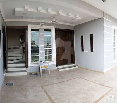 35x70 House For Rent With 3 Bedrooms In G13 Islamabad