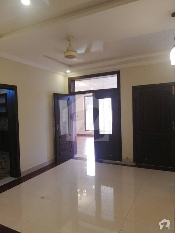 Basement  For Rent With 4 Bedrooms In G13 Islamabad