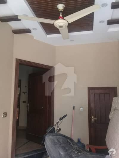 3 Marla New House For Sale In Pak Arab Housing Society