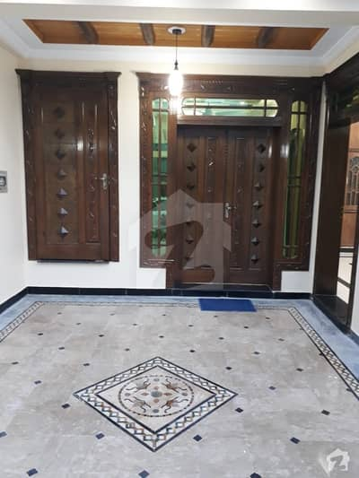 30x60 Brand New House Available For Rent In G-13